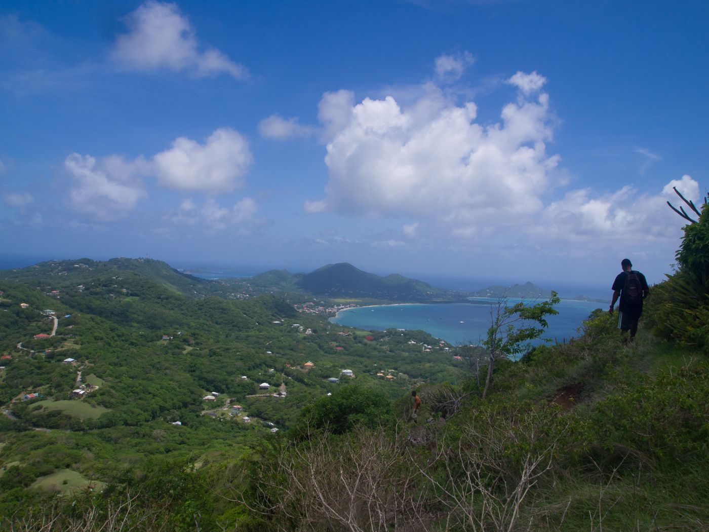Carriacou Isle of Reefs